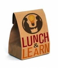 Lunch n Learn Graphic